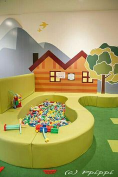 26 best indoor environments for infants and toddlers images day rh pinterest com