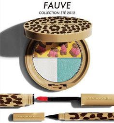 Sonia Rykiel Fauve Collection Summer 2012 products Sonia Rykiel Fauve Collection for Summer 2012   Info & Photos