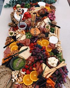 What a glorious mess! This is some serious platter goals. Thank you @platterup_ for the wonderful inspiration.