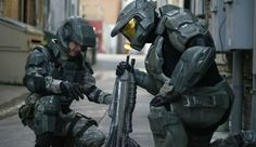 'Halo' TV Series Plot Started Life As A Fan Fiction Movie Script By 'Pirates of the Caribbean' Writer