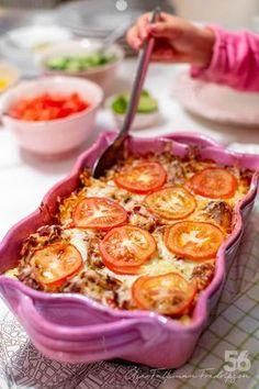 Lchf, Keto, Garam Masala, Good Mood, Macaroni And Cheese, Food And Drink, Pudding, Baking, Dinner