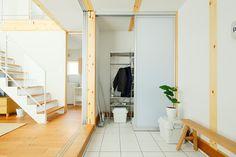 和歌山店-和歌山県和歌山市のモデルハウス・住宅展示場 無印良品の家