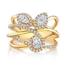 #NatalieK exclusively at exclusively at #Capri #Jewelers #Arizona ~ http://www.caprijewelersaz.com/Natalie-K/38800001/EN ♥