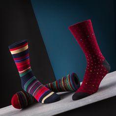 #handtied #yarn #knitting #colorful #sockyarn #red #purple #heart #socks #stylelife #menfashion #mensuits #knitted #menwithstyle #dapperday #sockateur #distinguishedgentleman #garconalamode #gentlemenstyle #styleblogger #design