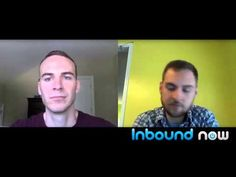 Inbound Now #51: How to use offline events for your SEO to build inbound links with Kane Jamison