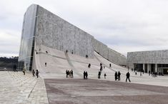 """Gallery of Interview with Peter Eisenman: """"I Am Not Convinced That I Have a Style"""" - 1"""