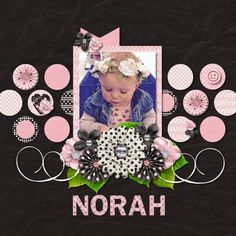 182 Cool and Stylish DIY Photo Book Ideas Everybody Will Love - About-Ruth Baby Girl Scrapbook, Baby Scrapbook Pages, Kids Scrapbook, Wedding Scrapbook, Scrapbook Paper Crafts, Scrapbook Albums, Scrapbook Cards, Scrapbook Layout Sketches, Scrapbook Templates