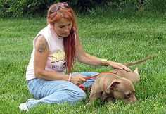 Animal Planet's Pit Bulls and Parolees Returns With More Dire Rescue Cases Than Ever