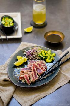 Healthy Dinner Ideas for Delicious Night & Get A Health Deep Sleep Bbq Grill, Grill Pan, Grilling, World Recipes, Diet Recipes, Healthy Recipes, Different Recipes, Seafood, Appetizers
