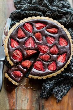 Sweets Recipes, No Bake Desserts, Gourmet Recipes, Real Food Recipes, Delicious Desserts, Cooking Recipes, Chocolate Mousse Cheesecake, Chocolate Desserts, B Food