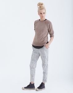 NIKICIO Sand Pants Timeless Design, Elastic Waist, Night Out, Your Style, Women Wear, Normcore, Stylish, Casual, Pants