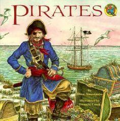 Pirates (A Grosset & Dunlap all aboard book)