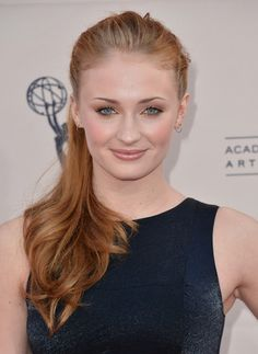 Sophie Turner - An Evening With 'Games Of Thrones'