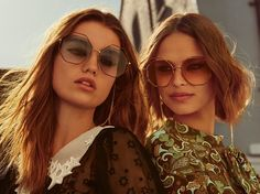 Chloe hexagonal Poppy sunglasses for FW17 #sunglasses #shades #fashion #streetstyle #bloggers #models #topmodels #gafas #gafasdesol #lunettesdesoleil #occhialidasole