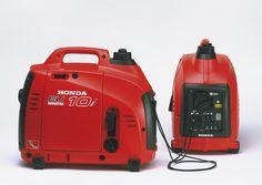 Intro Into Inverter Generators