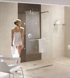 Doorless+Walk+In+Shower+Plans | Doorless Walk In Shower | Home and Furnitue Trends