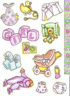 Láminas Infantiles y para Adolescentes | Aprender manualidades es facilisimo.com