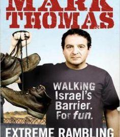 Extreme Rambling: Walking Israel'S Barrier. For Fun. PDF