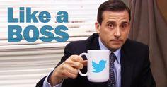 How to Market on Twitter Like a BOSS (6 Killer Tips!!) http://www.postplanner.com/how-to-market-on-twitter-like-a-boss/