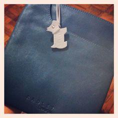 I love my Radley London bag! :)