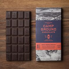 Campground Chocolate1