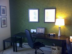 IKEA Hackers: Apartment Wall Covering Using Ikea Throws