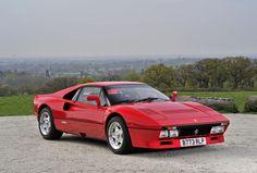 1985 Ferrari 288 GTO   Classic Driver Market