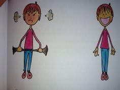 méthode SEDANA aider les enfants à libérer les émotions fortes (colère, peur, tristesse...)