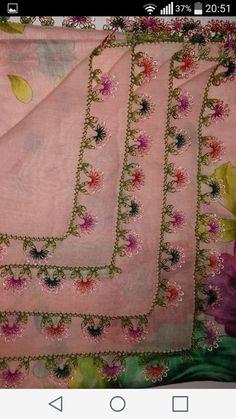 Hulyasya kaptı 🌹 Needle Lace, Dish Towels, Eminem, Tatting, Diy And Crafts, Crochet Patterns, Mobiles, Quilts, Embroidery