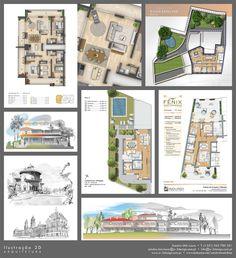 Ilustração - Arquitectura / Architecture Illustration - Sandra Ima Louro Illustration, Fotografia, Illustrations