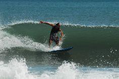 individuele rondreis nicaragua surfen - Better Places