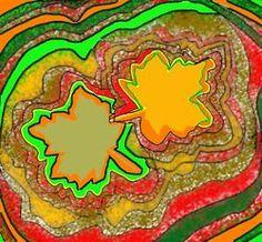 MaryAnn Kohl leaf projects