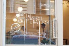 telescope cafe paris 1er