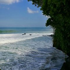 Secret beach. #MyLifeInBali