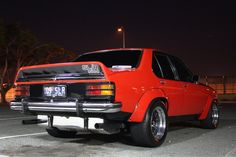 Holden Torana SL/R 5000