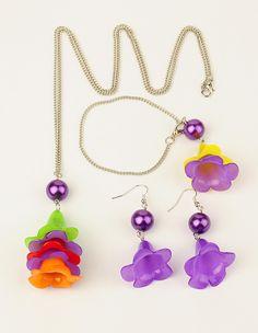 PandaHall Jewelry—Glass Pearl Jewelry Sets: Necklaces & Bracelets & Earrings | PandaHall Beads Jewelry Blog