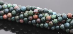 Gemstone of the Month: Bloodstone