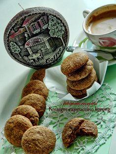Bibimoni Receptjei: HANNAH SWENSEN sütikrimijeiből készült sütemények Cookies, Desserts, Food, Crack Crackers, Tailgate Desserts, Deserts, Biscuits, Essen, Postres