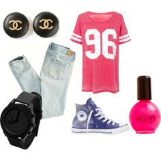 """""""outfit"""" by estela833 on Polyvore"""