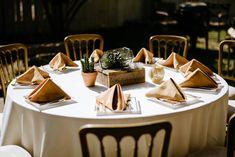 Boho Wedding CFEC Decor: Wooden Crate, Geometric Shape, Terracotta Pot, Gold Napkins P. Boho Decor, Boho Theme, Gold Napkins, Twinkle Lights, Terracotta Pots, Modern Boho, Geometric Shapes, Wedding Centerpieces, Boho Wedding