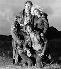 Near Dark (1987, USA): Lance Henriksen, Jenette Goldstein, Bill Paxton