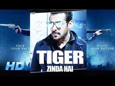 tiger abhi zinda hai || ek tha tiger 2 coming soon || salman khan katrina kaif - YouTube