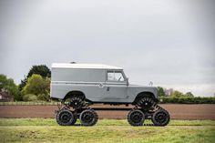 audi vehicles These 25 modified vehicles are ready for the apocalypse. If the zombie apocalypse begins, you'll want these 25 vehicles on your side. View them all. Aston Martin, Subaru, Land Rover For Sale, Pop Top Camper, Ford, Goodwood Revival, Benz S, Audi Cars, Luxury Suv