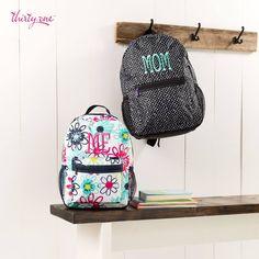Going my Way backpacks