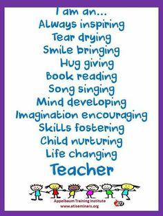 Posts about Teacher written by money. Famous Quotes On Teachers, Teacher Qoutes, Preschool Teacher Quotes, Teaching Quotes, Classroom Quotes, Teacher Memes, Teaching Tips, Education Quotes, Teacher Signs