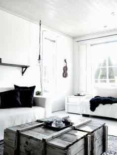 Meidän  Harmoniaa: Livingroom slipcover