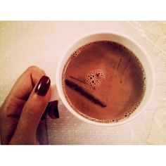 Looking Back :: { November } | Cinnamon Hot Cocoa | www.akanksharedhu.com | #Recipe