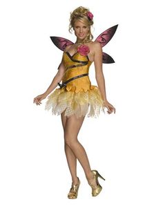 Naughty Nymph Adult Womens Costume