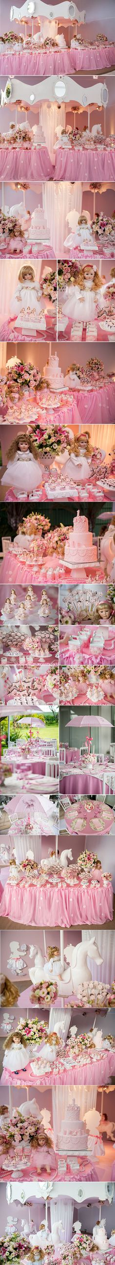 Carrossel-de-bonecas-vintage-