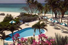 London House on Grand Cayman's Seven Mile Beach